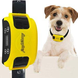 AngelaKerry Wireless Dog Fence System.
