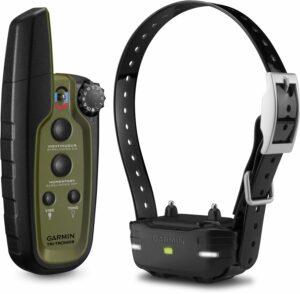 Garmin Sport PRO Training Collar.