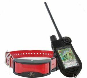SportDOG TEK 2.0 GPS Tracking & E-Collar System.